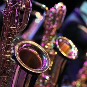 vyuka na saxofon