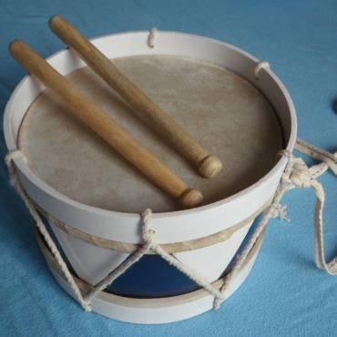 Hudební kroužek pro předškoláky
