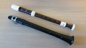 Dechová přípravka – klarinet a saxofon