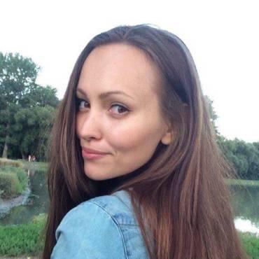 Evgenia Vorobyeva